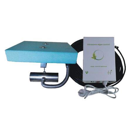 超声波除藻设备